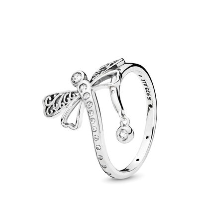 PANDORA Dreamy Dragonfly Ring