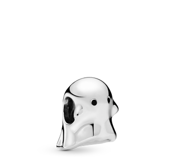 Boo the Ghost Charm