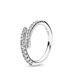 Sternschnuppen Ring, Sterling-Silber, Kein anderes Material, Keine Farbe, Cubic Zirkonia - PANDORA - #196353CZ
