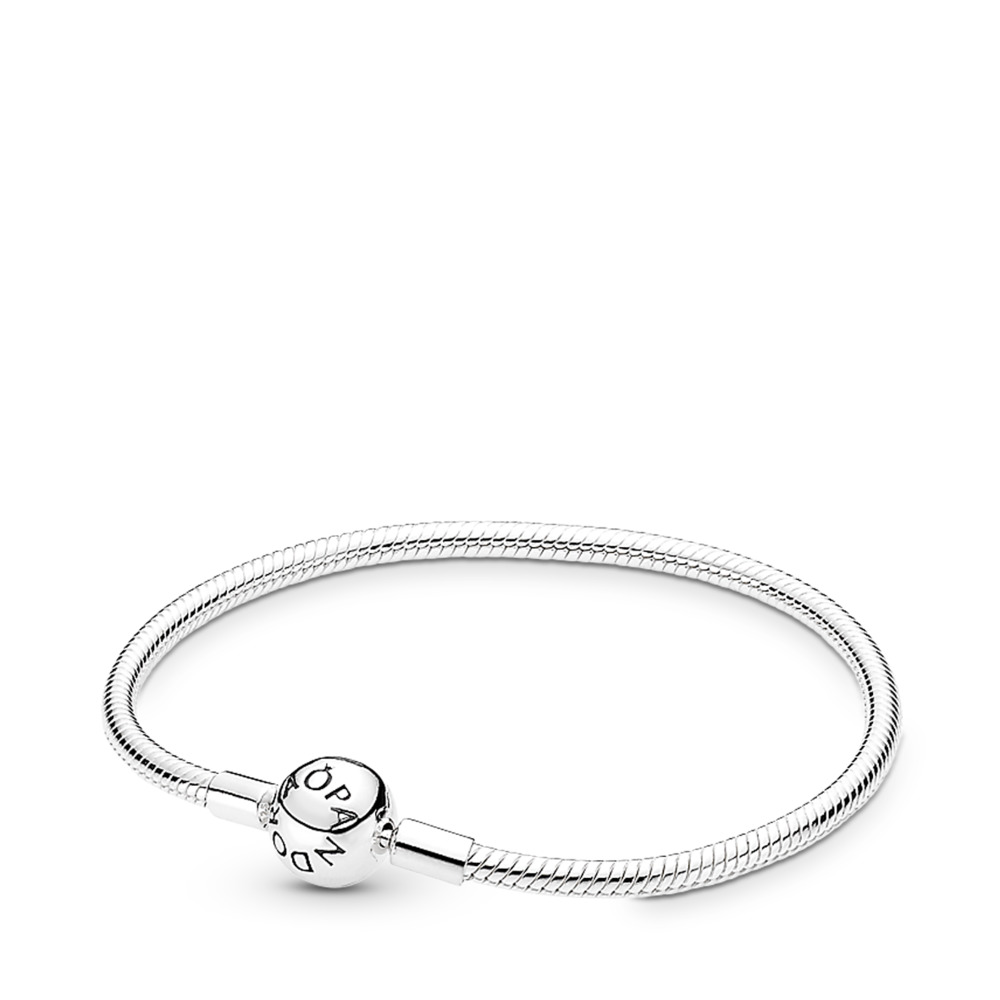 Moments Snake Chain Armband