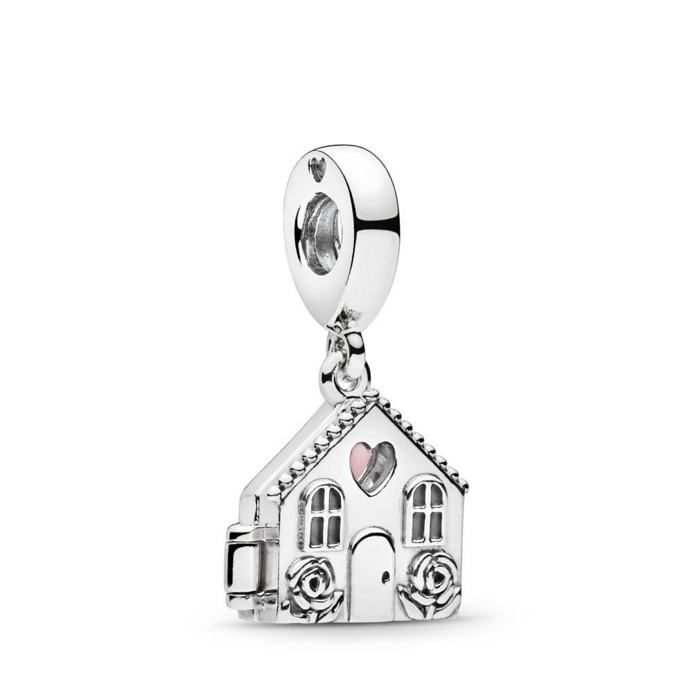 Perfect Home Charm-Anhänger
