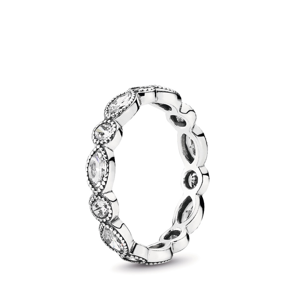 Kreise & Ellipsen Ring