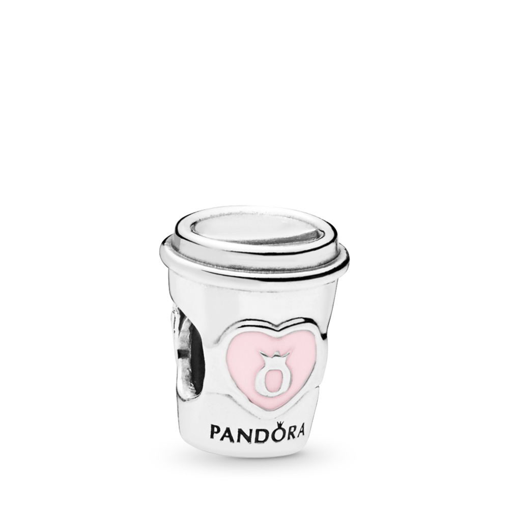 Drink To Go Charm